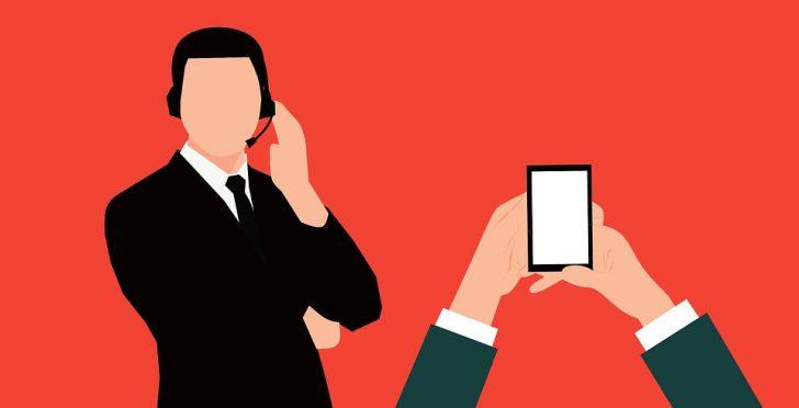 A Vodafone ügyfélszolgálat a 1401-es telefonszámon érhető el