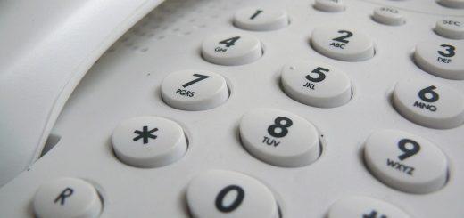 Hogyan: Telefonszám visszakeresése