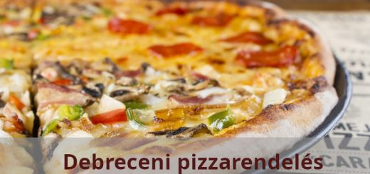 Debreceni pizza helyek