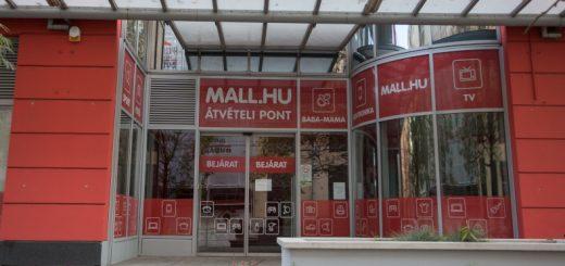 Mall.hu telefonszám